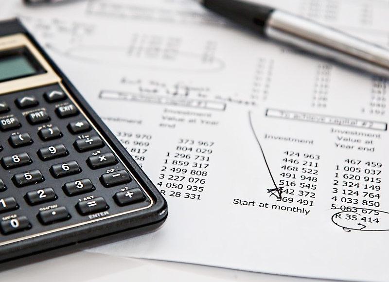 Zahlen und Taschenrechner