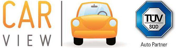 Logo Car-View
